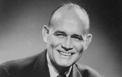 Hervey Cleckley, el padre de la psicopatía