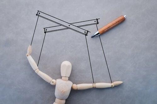La manipulación psicológica: ¿cómo se lleva a cabo?