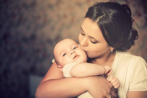 Maternidad: un nuevo yo