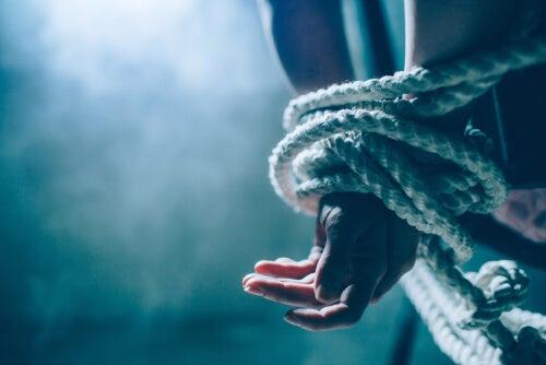 El secuestro: aspectos legales y sociales