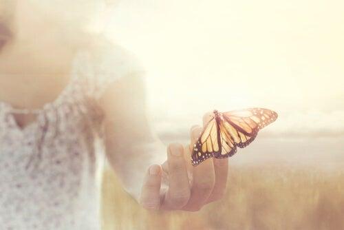 Transición emocional, un camino de altibajos