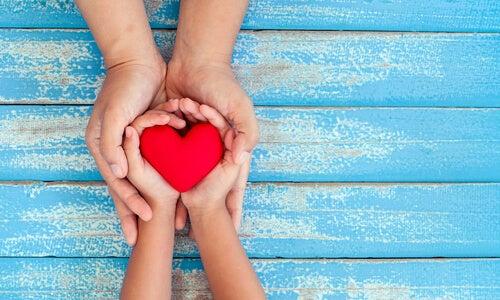 La importancia de los padres en el desarrollo de la autoestima