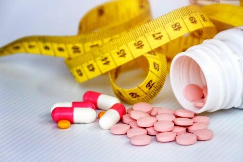 Aumento de peso asociado a psicofármacos