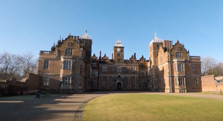 La sombría historia del hospital psiquiátrico Aston Hall