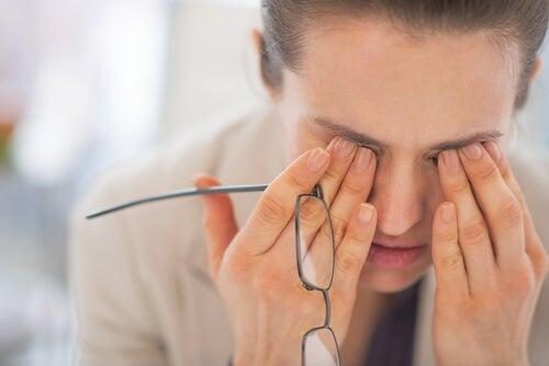 Las diferentes caras de la fatiga laboral