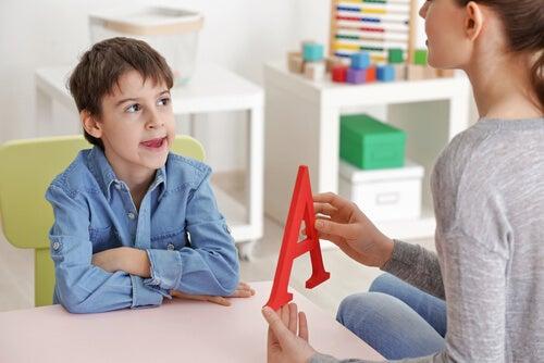 Niñez y problemas específicos del lenguaje