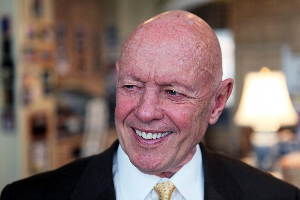 5 frases célebres de Stephen Covey