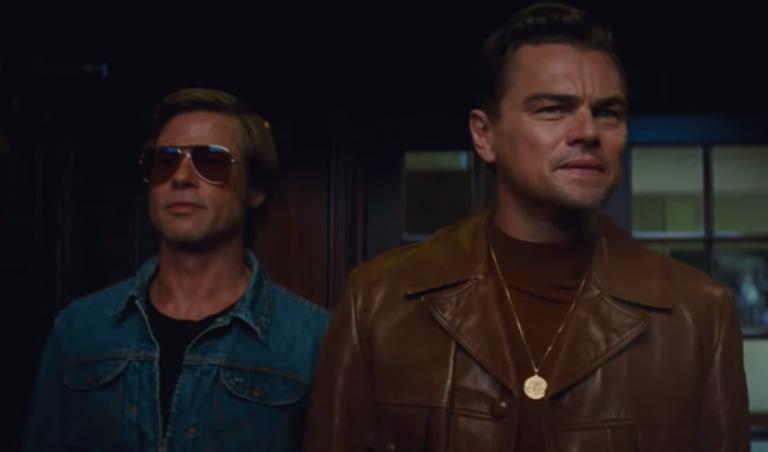 Érase una vez en Hollywood: el cuento de Quentin Tarantino