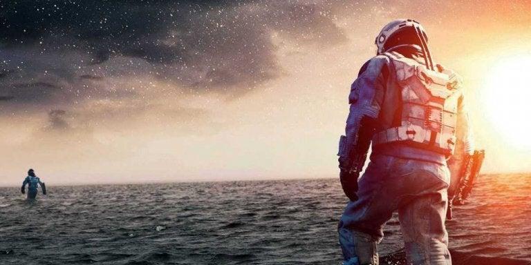 Interstellar: el amor como respuesta