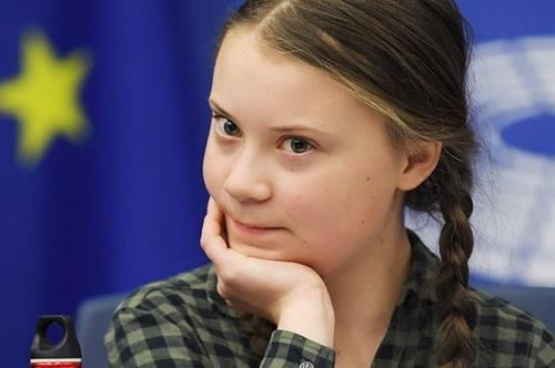 Greta Thunberg, la joven activista que quiere despertar al mundo