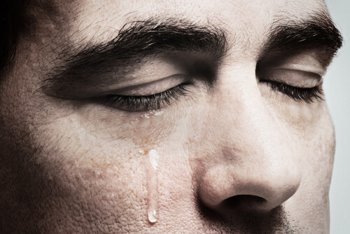 Los hombres sí lloran: la diversidad de la masculinidad