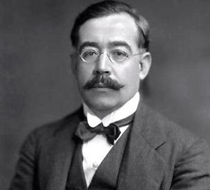 Leopoldo Lugones, biografía de luces y sombras