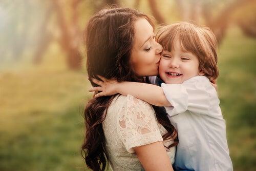 ¿Por qué es tan importante el amor incondicional para nuestros hijos?