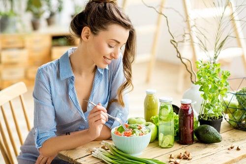 Vegetarianismo, un estilo de vida