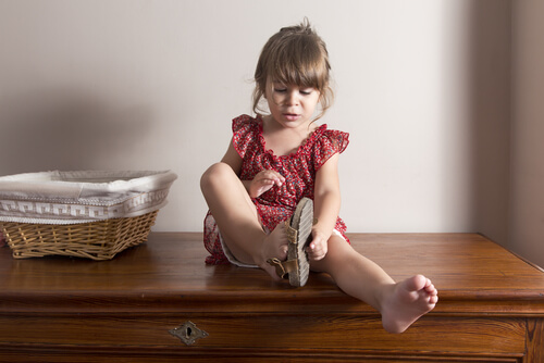 Cómo educar a un niño para que sea autónomo