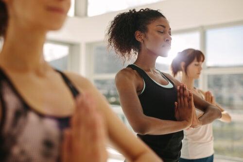 ¿Qué es la meditación guiada?