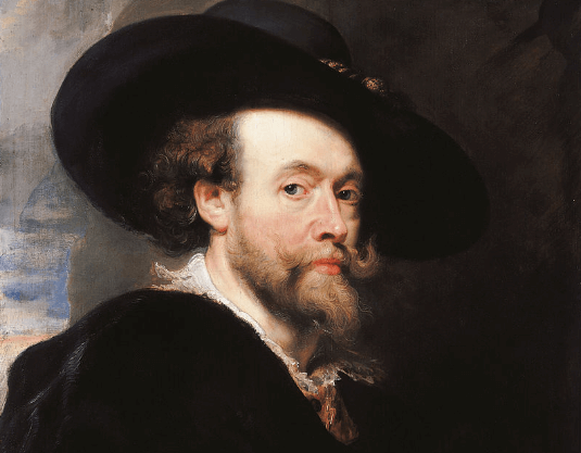 5 frases de Peter Paul Rubens