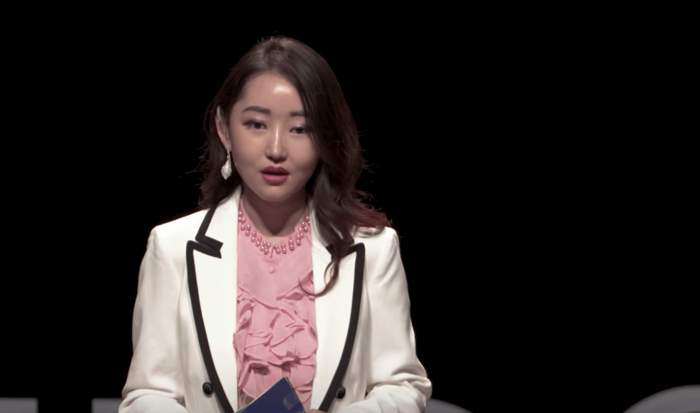 Yeonmi Park, biografía de la niña que enfrentó al monstruo