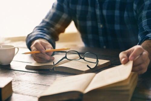 5 técnicas de estudio que funcionan