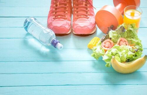 De la dieta restrictiva a los hábitos saludables
