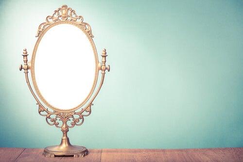 El test del espejo