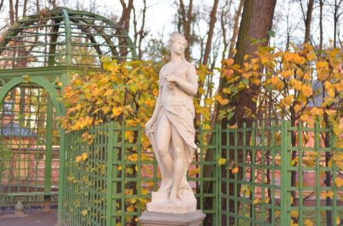 El mito de Némesis, la diosa de la venganza
