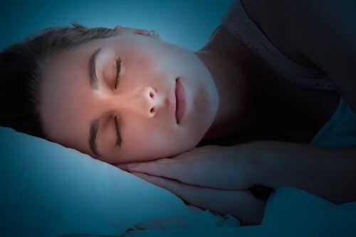 ¿En qué trabaja el cerebro mientras dormimos?