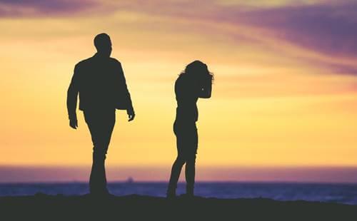 Estoy en una relación verbalmente abusiva ¿qué puedo hacer?