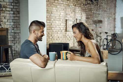 ¿Cómo trabajar la comunicación asertiva en la pareja?
