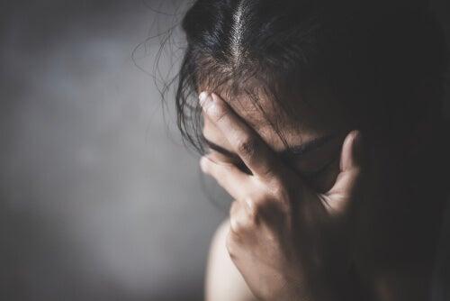 Trastorno depresivo mayor: cuando la depresión es constante y persistente