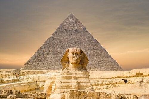 6 curiosidades de la cultura egipcia