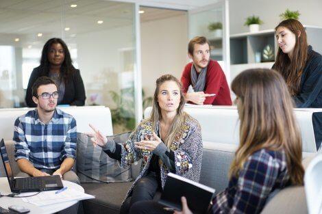 Síndrome SAPO: las 4 habilidades que debes evitar en un puesto de trabajo