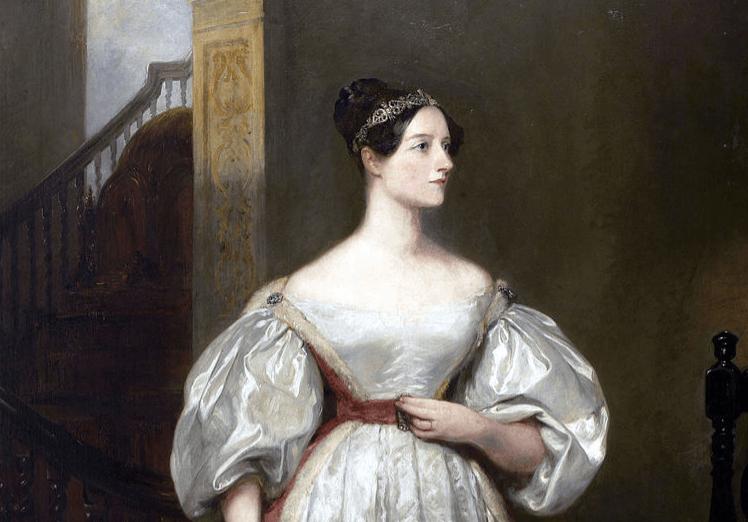 Ada Lovelace, biografía de una mujer brillante