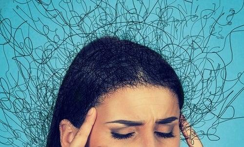 ¿Qué le ocurre al cerebro durante un ataque de pánico?