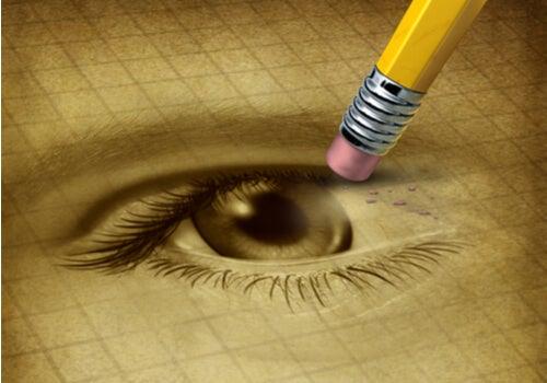 El caso Virgil: entre la ceguera y el color