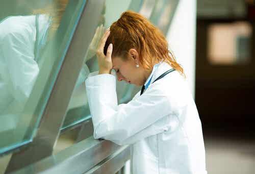 Burnout en los profesionales de la salud