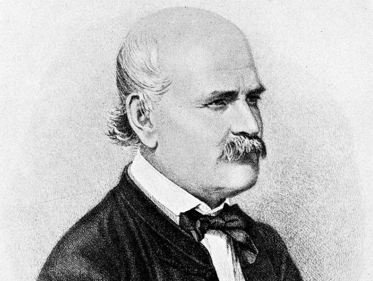 Ignaz Semmelweis, biografía de un científico incomprendido