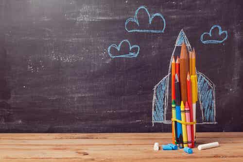 Transformar la educación es posible