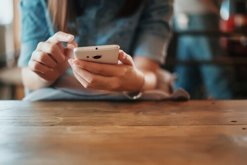 Cuando el móvil no es el culpable de todo