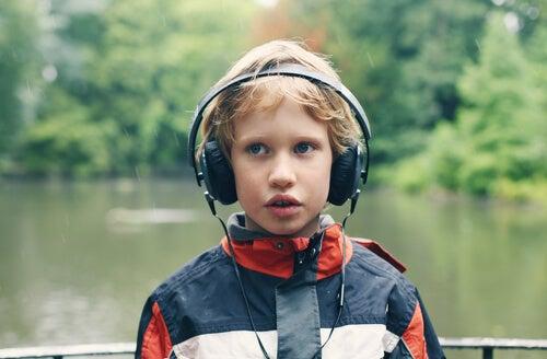 Musicoterapia en el trastorno del espectro autista
