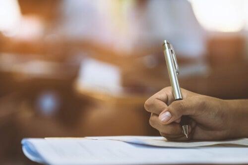 STAI: un test para medir la tendencia a la ansiedad