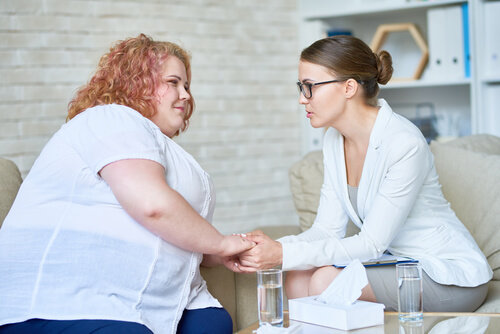 La terapia de remediación cognitiva para obesidad