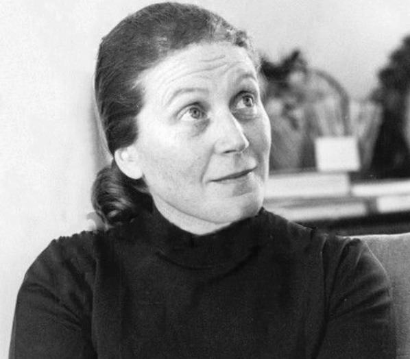 Svetlana Alliluyeva, biografía del gorrioncillo de Stalin