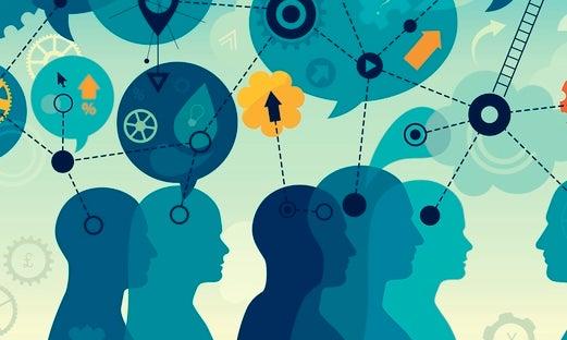 Inteligencia colaborativa: saber pensar con personas que piensan diferente