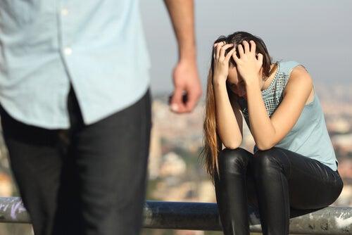 10 tipos de violentos emocionales